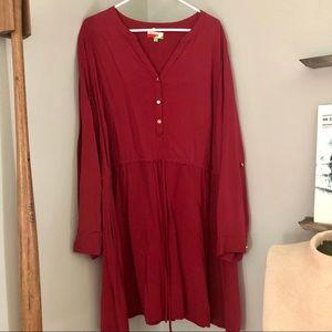 Fervour Dress